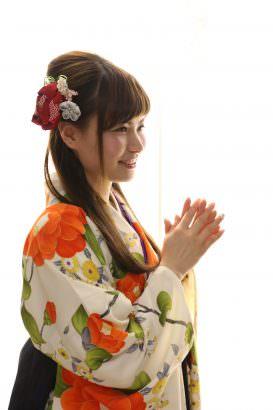 Shiori  Graduation <振袖S>